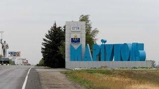 Самые грязные города Украины: Мариуполь