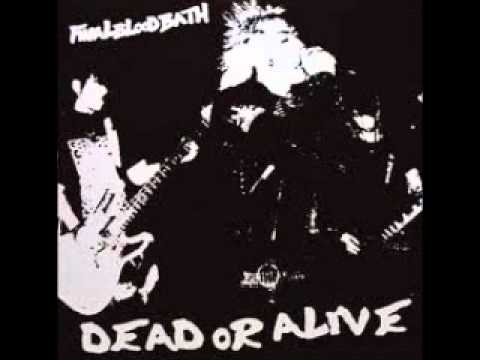 Final Bloodbath - Dead Or Alive (FULL EP)