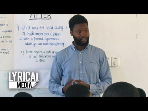 Diver - Dar Es Salaam [Music Video] | Lyrical Media