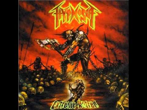 Hypnosia - Extreme Hatred [Full ALBUM] 2000