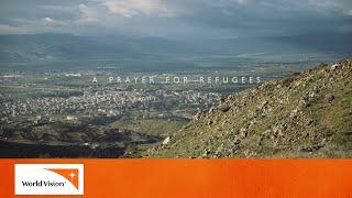 Prayer for Syria | World Vision