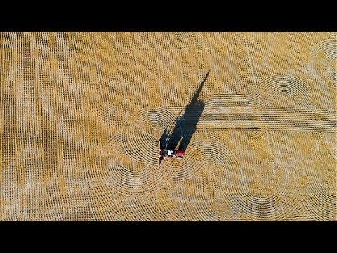 Gaziantep Bulgurunun Lezzeti, Güneşle Böyle Dans Etmesinden