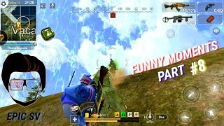 Hopeless Land Funny Moments Part 8 Epic Sv