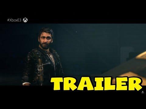 Just Cause 4 - E3 2018 Trailer - Subtitulos en Español - PS4/Xbox one/ PC