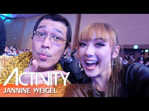 WebTVAsia Awards 2016 travel report in KOREA - Part 1