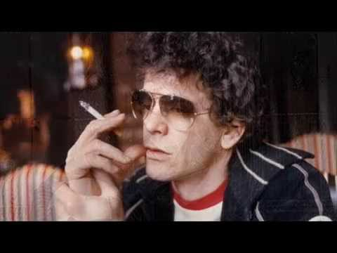 Lou Reed Interview