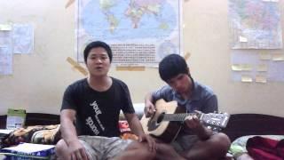 Nơi tình yêu bắt đầu_Cover_ĐHH Band