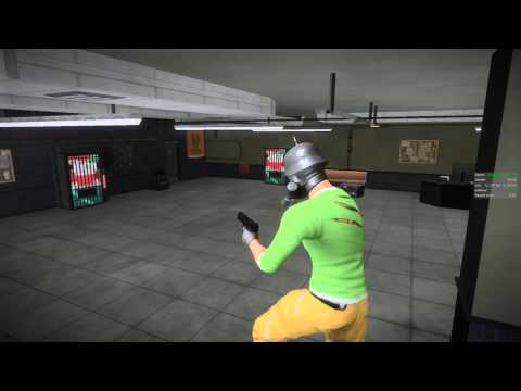 APB Reloaded | Waterfront Bug | Out of Area at SPPD Marine Super Unit Attempt 2