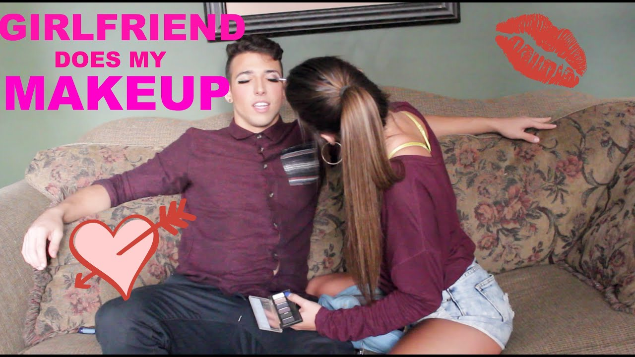 Me And My Asian Gf