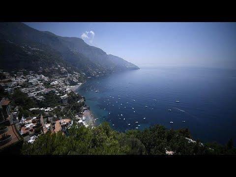 شاهد: أمالفي الإيطالية تسعى لاستثمار الطبيعة الجبلية وسط نقص السياح…  - نشر قبل 54 دقيقة