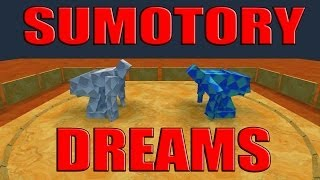 Sumotori Dreams [МАРАФОН В ЧЕСТЬ 500к (3\6) ]