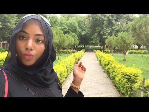 Nigeria VLOG: Visiting Bayero University Kano (BUK)