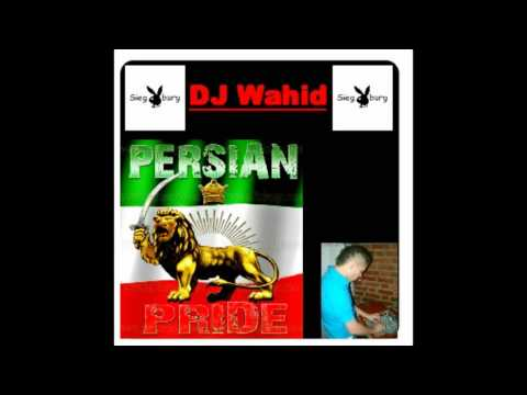 Persian Remix Dance Music 2009 by DJ Wahid in HD Quality