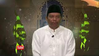 Ucapan Lebaran 1 Syawal 1439 H Ketua DPRD Kab Indramayu H Taufik Hidayat