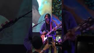 Fiersa Besari - Bukan Lagu Valentine Live Indofest 2019 at JCC Senayan Jakarta