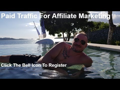 Paid Traffic For Affiliate Marketing | How to Use Paid Traffic For Affiliate Marketing | YouTube Ads