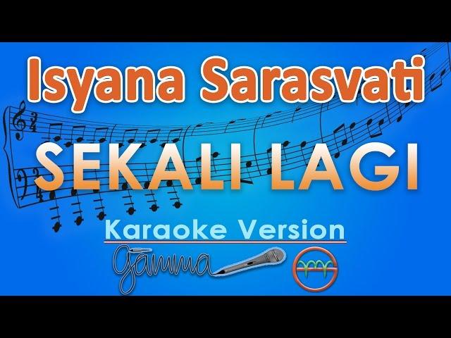 Isyana Sarasvati Sekali Lagi - Kord & Lirik Lagu Indonesia