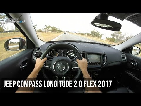 Jeep Compass 2017 - POV