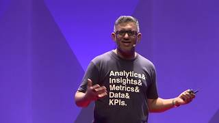 How to Live Your Life to be Famous in Death | Lux Narayan | TEDxGateway