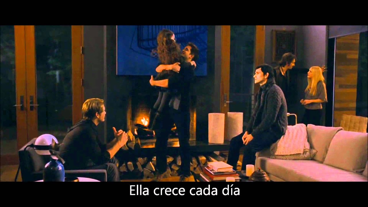 the twilight saga breaking dawn part 2 trailer completo