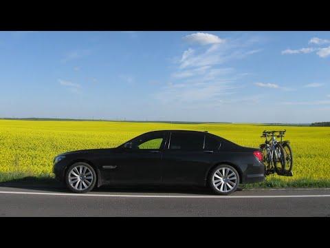 BMW 7 КАК СТРАШНЫЙ СОН ДЛЯ ВЛАДЕЛЬЦА.