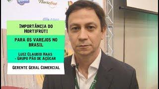 HF Brasil Entrevista - Luiz Carlos Haas