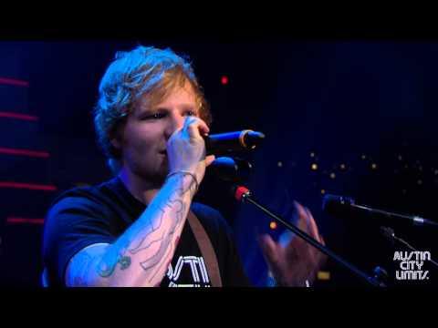 "Ed Sheeran on Austin City Limits ""Don't"""