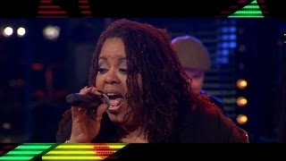 Robin S - Show Me Love - RTL LATE NIGHT