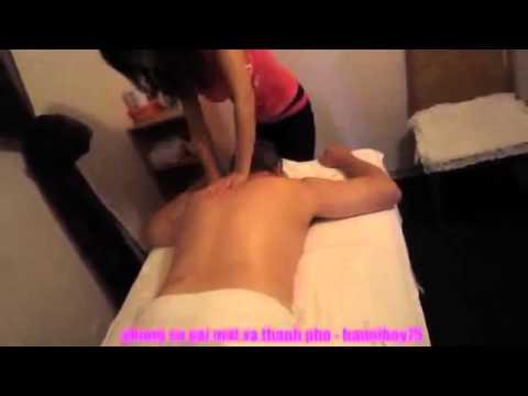 Massage   Clip Phóng Sự Gái Mát Xa Thành phố   Part 22