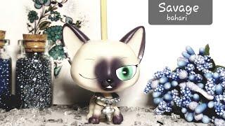 Download Lps клип《Savage》-Bahari Mp3 and Videos