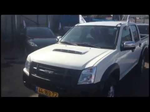 שונות לוח רכב למכירה קארספלייס-סוכנות רכב ראשון-איסוזו דימקס 2010 isuzu KI-71