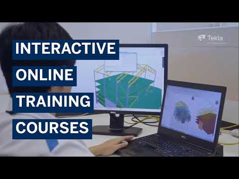 Tekla Structural Designer and Tekla Tedds Training Course