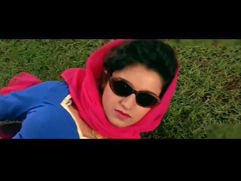 Ek Din Jhagda Ek Din Pyar Tape Jhankar   HD   Plateform   Kumar Sanu   Sadhna Sargam