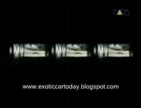 Knight Rider: Techno Remix