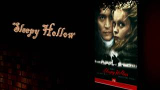 After Effects - Sleepy Hollow DVD promo