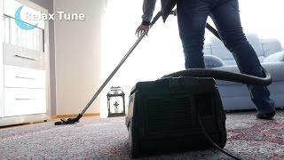 BESTE Baby Einschlafmusik Staubsauger Vacuum Cleaner Sound Pt.4  // 1 Hour // P