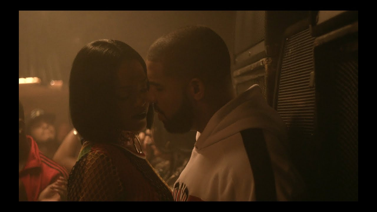 Rihanna ft. Drake Work (Behind The Scenes)