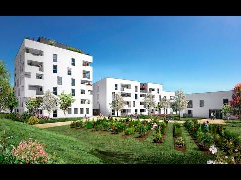 Résidence L'Initiale à Toulouse (31) - Quartier Saint-Martin-du-Touch