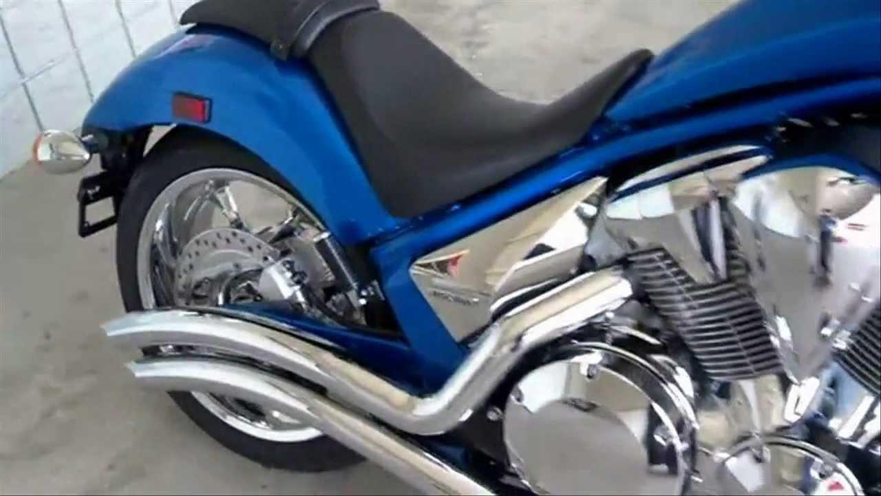 Custom Fury 1300 Honda Of Chattanooga Tn Ga Al