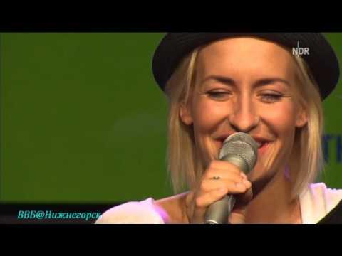 [SCVN Vietsub] Sarah Connor - Real Love (Live at -N-JOY Soundfiles Live)