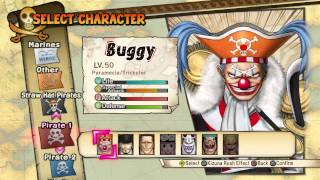 One Piece Pirate Warriors 3 - Getting Gold Coins