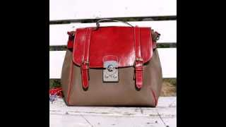 Christmas Holiday Bag for Gifts!More and Lovely Handbags for Wholesale - 3renbags.com Thumbnail