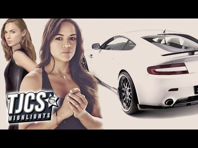 Fast and furious females naked — pic 13