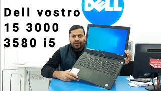 Dell vostro 15 3000 3580 i5 8th generation 4gb ram 1tb hdd window10 ms office lifetime license