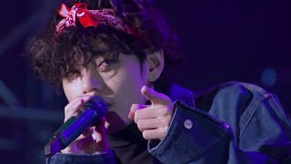 BTS (방탄소년단) 'Magic Shop'【Live Video】Stage Mix (Lyrics)