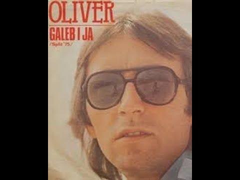 Svlačionica - Oliver Dragojević- iz serijala Robert Knjaza