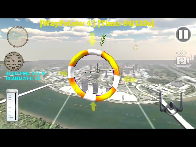 Download Real Flight Airplane Simulator 2019 APK latest version game