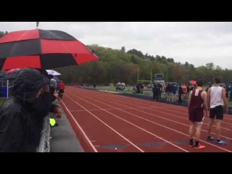 4x400 Greater Hartford Open