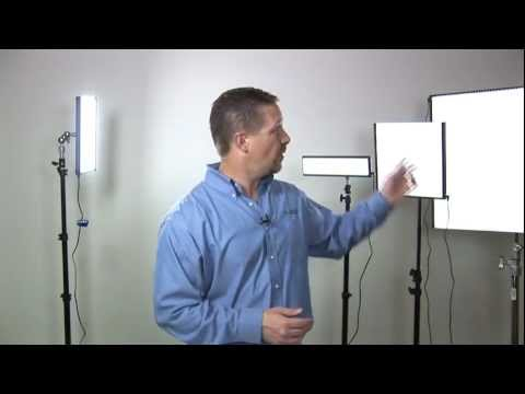LED Lighting Technology for Film & Video Cinematography by Digital Cinema Training