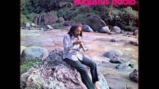 Augustus Pablo - Chant to king Selassie I